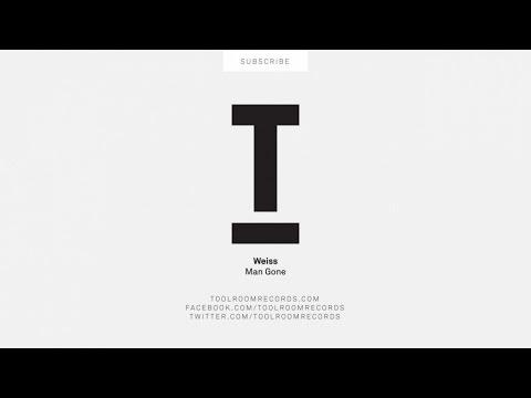 Weiss - Man Gone (Original Mix)