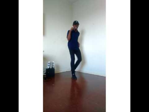 Dlala Thukzin - Zvamuka bhenga dance @de_peps