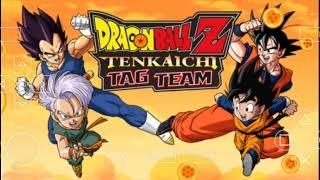 Cách mod dragonball tenkaichi tag team v12