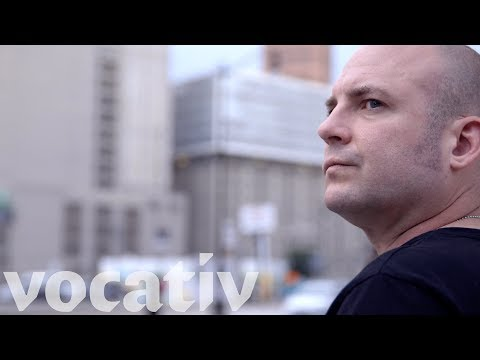 The Man Behind The NSM, The Largest Neo-Nazi Group In America