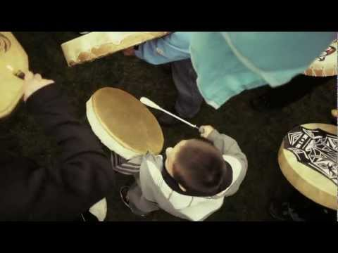 "IDLE NO MORE: THE NEXT GENERATION (Brother Ali - ""Letter To My Countrymen"")"