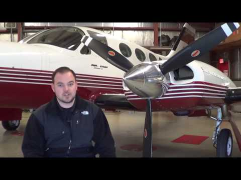 Aircraft Ownership Costs for the Cessna 414A | VLOG #5 Part ONE