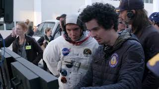 FIRST MAN _ Behind the Scenes of Neil Armstrong Biopic Movie