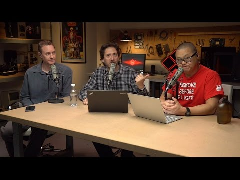 AMD Ryzen, Samsung Galaxy S8, Apple announcements, and more | PCWorld Show Ep 41