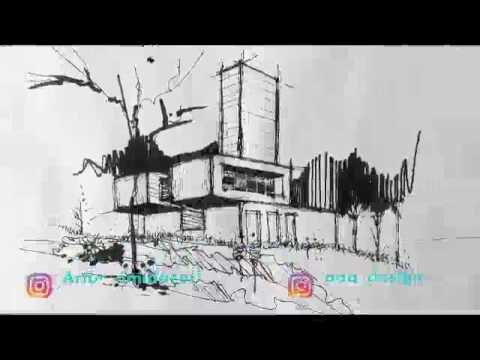 Artur architectural, Artur sketch academy