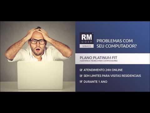 Ativação - Plano Platinum Fit