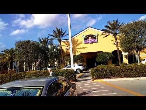 Seminole Casino, Immokalee, FL, Beware The Slot Machines