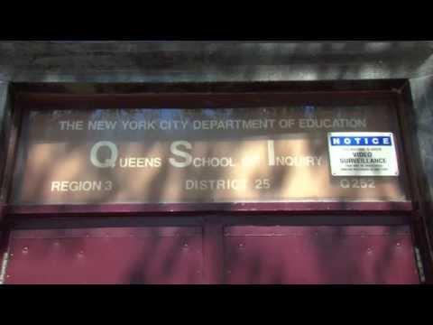 The Queens School of Inquiry