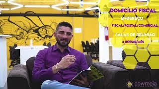 Leandro domicilio fiscal cowmeia coworking