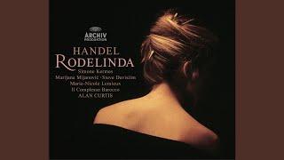 Handel: Rodelinda / Act 2 - De' miei scherni per far le vendette