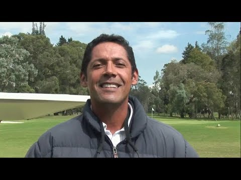San Andres Golf Club, BOGOTA, COLOMBIA,