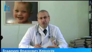 Питание детей-аллергиков (часть 2)