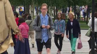 Upoznajte Moskvu kroz kameru HNTV-a