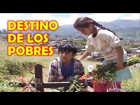 EL DESTINO DE LOS POBRES ~ Película Completa