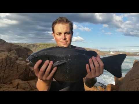 BIG DRUMMER FISHING