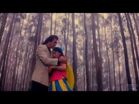 Mera Dil Bhi Kitna Pagal Hai - HD