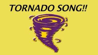 Repeat youtube video Songify This - TORNADO SONG!! - look at the tree