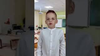 Короче на Уроке Учитель и Ученик 😄 Смешное Shorts