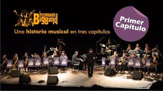 Gambar cover Especial La MusiMedios Big Band en Canal 5 Rosario - Primer Capítulo