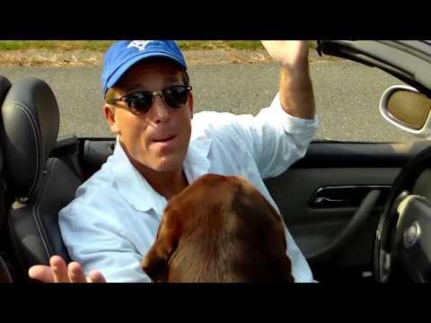 James Maddock - Driving Around (unauthorized video)