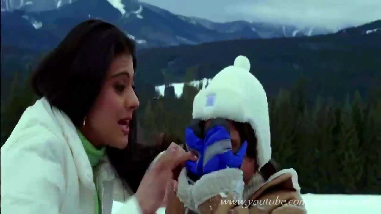 Chanda Chamke Cham Cham-Fanaa HD - YouTube