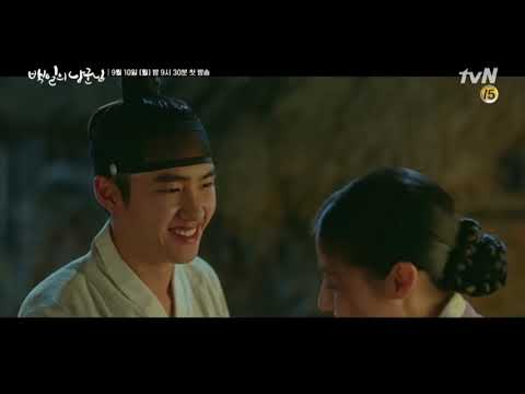 100 Days My Prince MV - Because I miss you OST Kyungsoo & Nam JiHyun