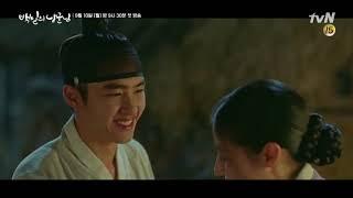 100 Days My Prince MV - Because I miss you OST 《Kyungsoo & Nam JiHyun》