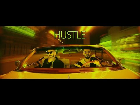 Miyagi \u0026 Andy Panda - Hustle (Премьера клипа 2018)