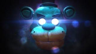 One są Przerażające.. || Five Nights at Freddy's VR: Help Wanted #1