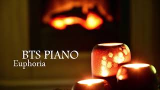 1 Hour Relaxing BTS Piano Music For Sleeping and Studying