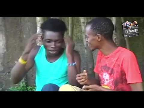 Djamanou Hande (Complet HD) Theatre Guinéen 2016