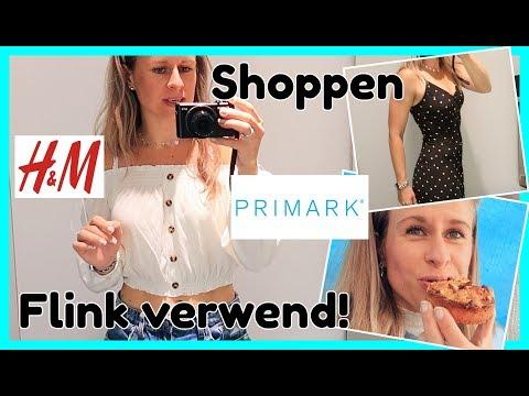 Pashokjes Shoplog &