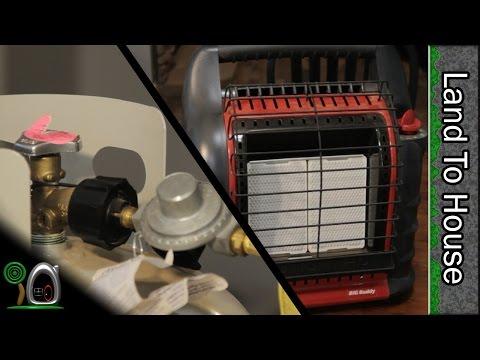 mr heater big buddy hook up