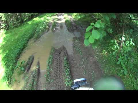 Квадроцикл 250 Dakar