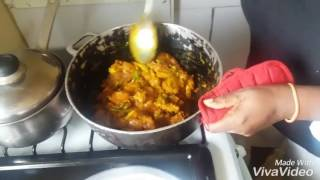 Chicken Curry (Dish)