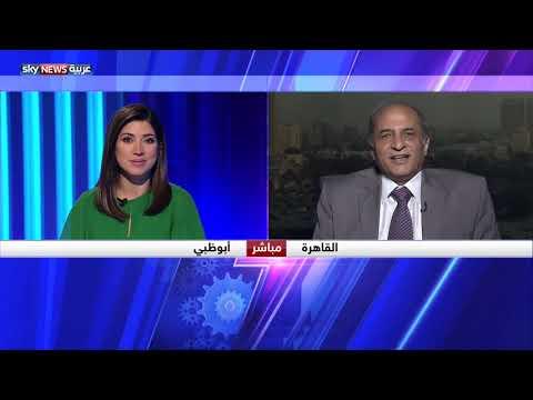 مصر.. استراتيجية متكاملة لتطوير الثروة المعدنية  - نشر قبل 9 ساعة