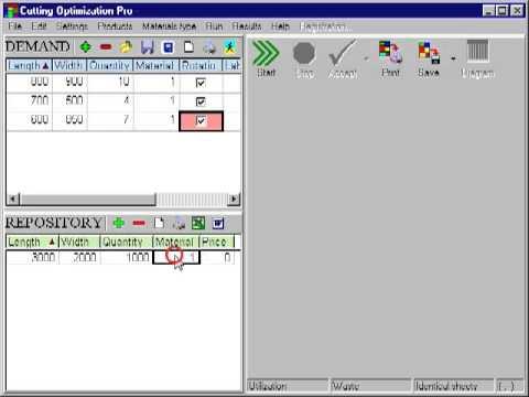 Cutting Optimization Pro 5.9.9 key generator keygen