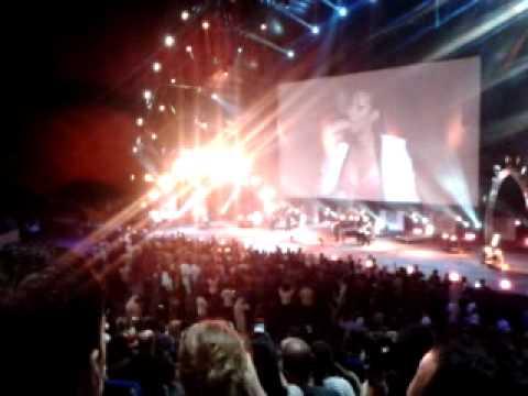 Leona Lewis in Doha Tribeca Film Festival Doha.mp4