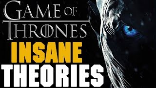 Game of Thrones Theories - Top 5 Insane & Ridiculous Theories (Game of Thrones) thumbnail
