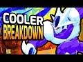 Cooler Breakdown — Dragon Ball FighterZ Tips & Tricks