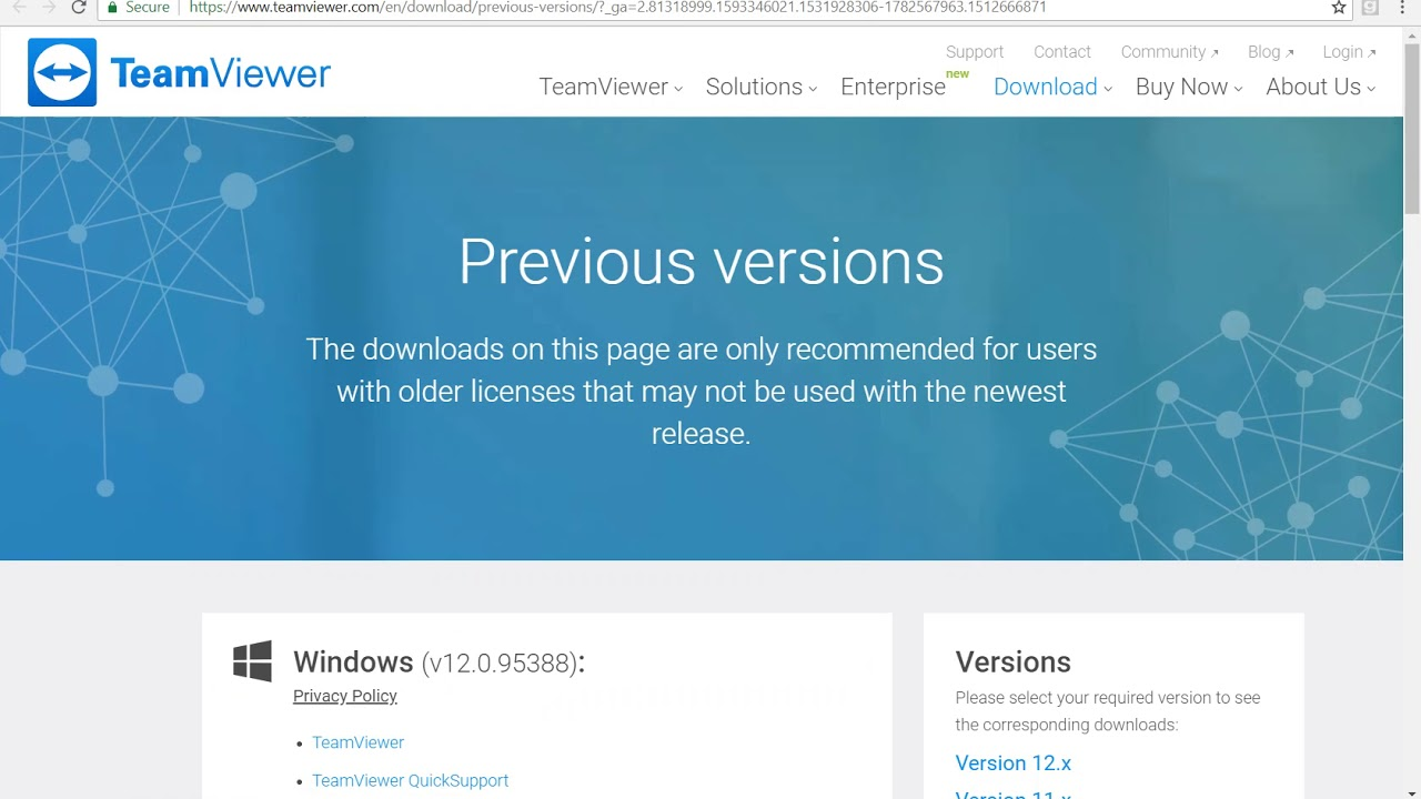 Teamviewer 14. 1. 3399 download for windows / filehorse. Com.