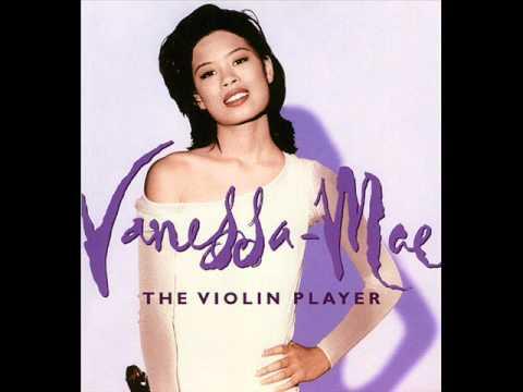 Vanessa Mae - The Vivaldi's Four Seasons Techno.wmv