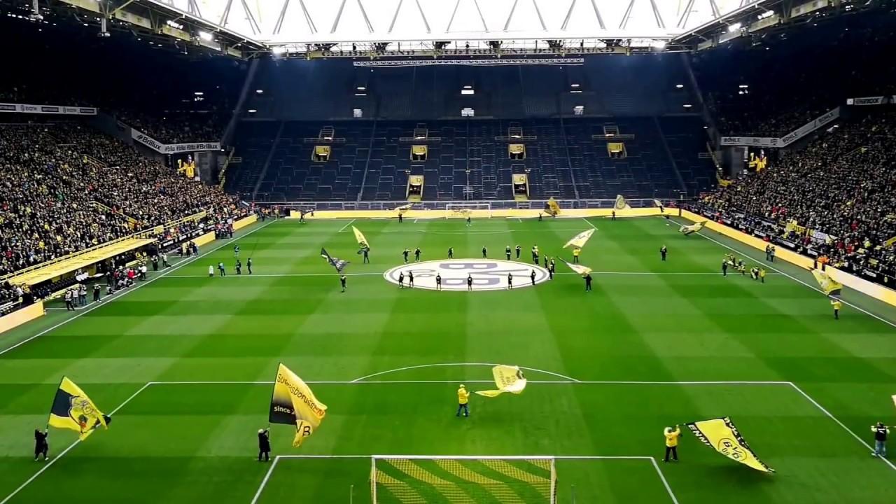 Dortmund Gegen Wolfsberg