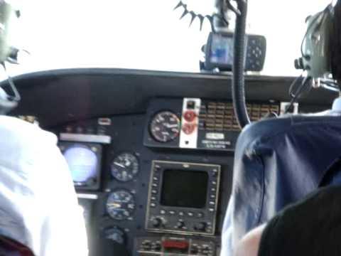 Brazil Offshore Helicopter flight