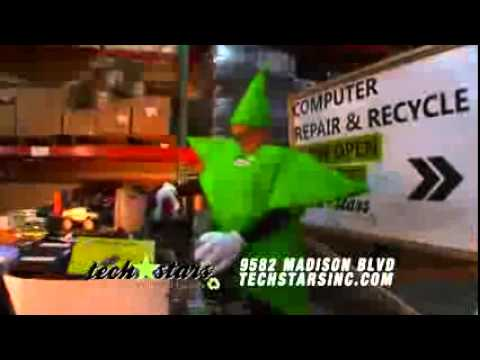 Tech Star Inc. - Recycle