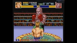 SUPER PUNCH OUT  Parte 4-4 Final/RicardoRoma