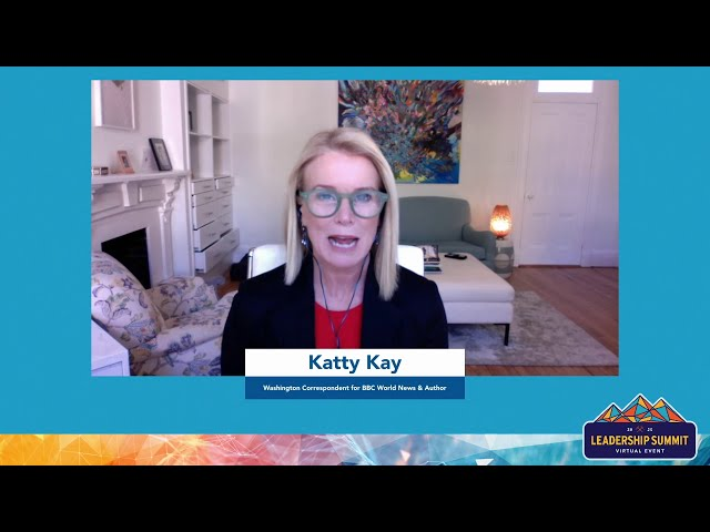 KATTY KAY: Betty Crocker and Coming to America