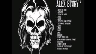 Alex Story - Little Slug Love Song (Acoustic)