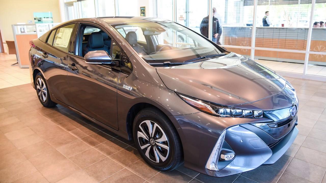 New Prius Prime   Hendrick Toyota Of Wilmington