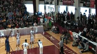Shabazz Muhammad & Bishop Gorman vs Dematha Catholic @ Spalding Hoophall Classic 13